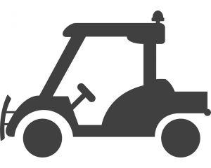 Allrad-Allzweckfahrzeug
