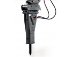 Hydraulikhammer Minibagger MS01
