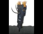 Hydraulikhammer Raupenbagger MS10