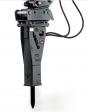 Hydraulikhammer Minibagger MS03